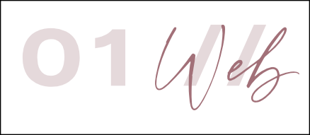 Service 1 - Web